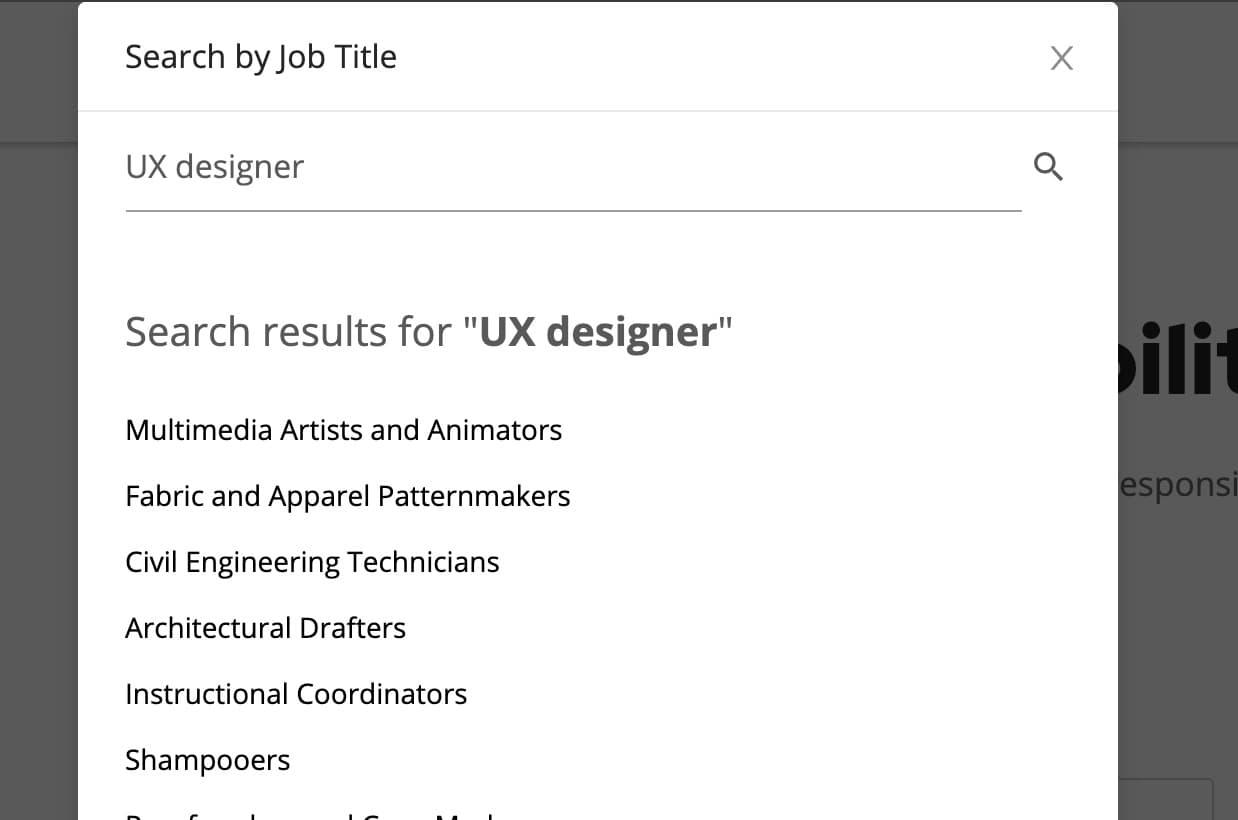 instant resume builder